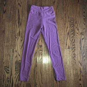 "Juniors Lularoe leggings ""tween"" size"